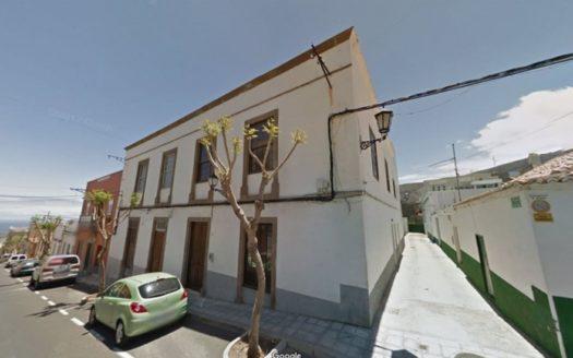 Casa histórica en venta en San Pedro Abajo, Güímar