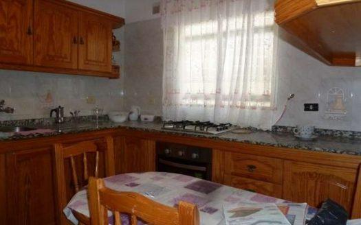 Casa en Güímar