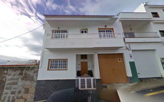 Casa luminosa en Arafo