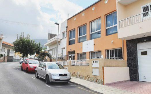 Casa terrera en Güímar