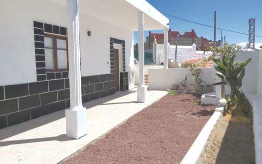 Se Vende bonita casa antigua en la zona de Guaza en Güímar