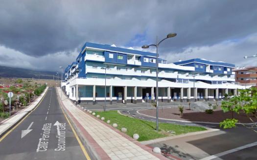 Magnífico apartamento para inversión en el Puertito de Güímar
