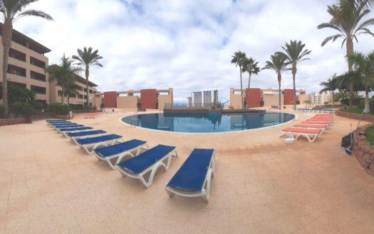 Bonito apartamento en Playa Paraíso, Adeje