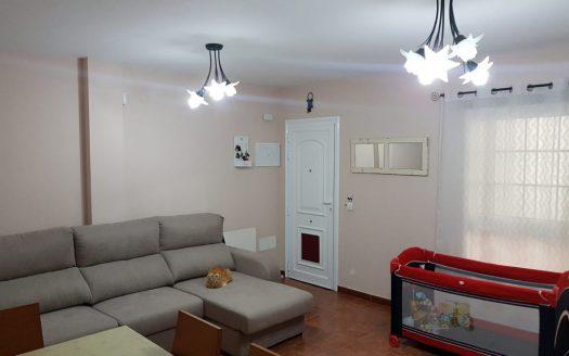Fantástico piso en Arafo