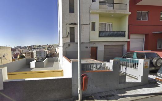 Gran Oportunidad, local en Barrio Nuevo, Santa Cruz