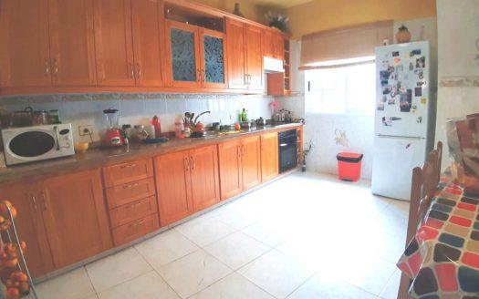 Fantástica casa en Arafo.