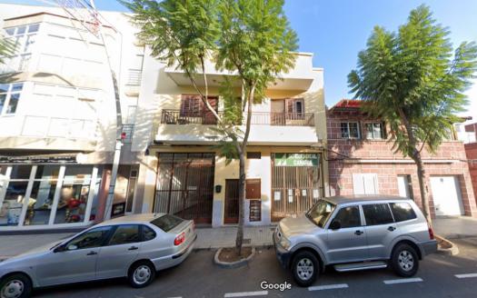 Se vende piso en 1ª planta en Güímar