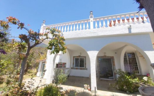 Casa de campo ubicada Arafo