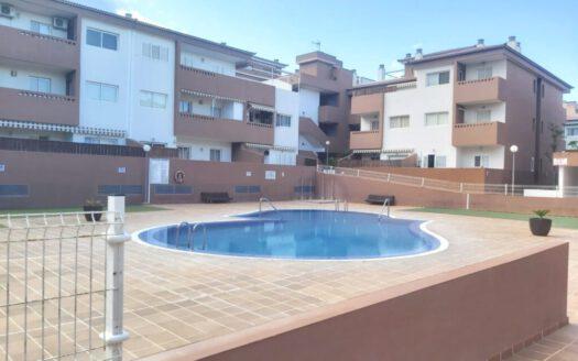 Piso en El Puertito de Güímar, en residencial Lanzarote