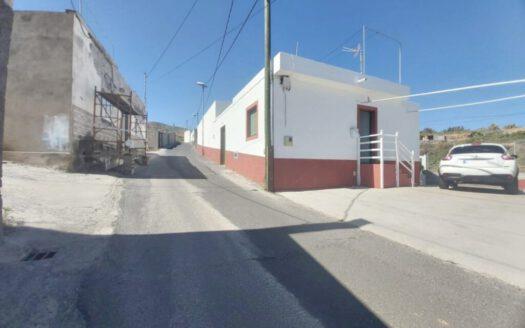 Se alquila casa rural terrera en el Escobonal Güímar