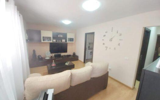 Se vende fantástico piso en Candelaria
