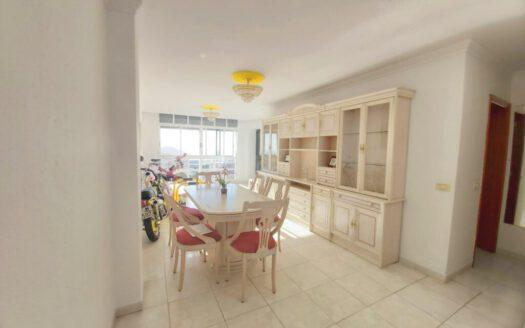 Se vende maravilloso piso en el centro de Güímar
