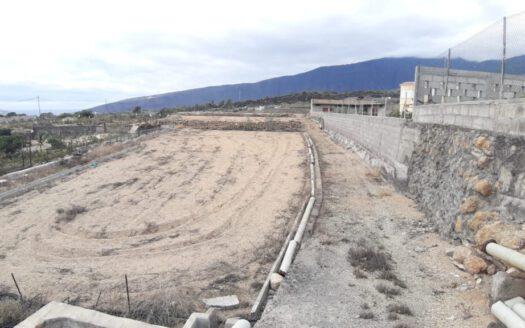 Se vende terreno en Arafo