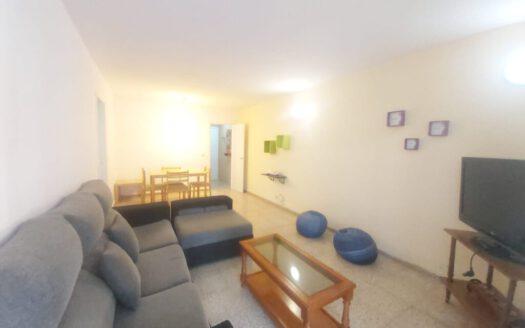Se vende luminoso piso de 4 dormitorios en Güímar