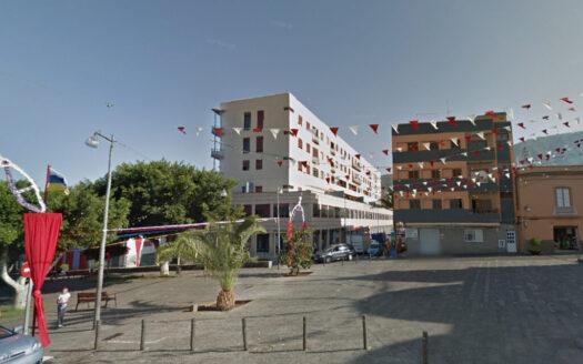 Se vende bonito piso en el centro de Güímar