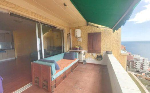 Se vende bonito apartamento en Tabaiba