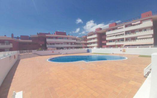 Se vende bonito apartamento en El Puertito de Güímar zona Residenciales