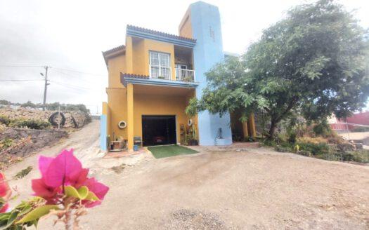 Magnífica vivienda unifamiliar en San Juan, Güímar